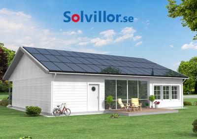 Reference Solvillor, Sverige